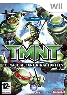 Teenage Mutant Ninja Turtles (Wii) (B000LCTRNS) | Amazon price tracker / tracking, Amazon price history charts, Amazon price watches, Amazon price drop alerts