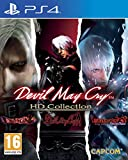 Devil May Cry HD Collection - PlayStation 4 [Edizione: Regno Unito]