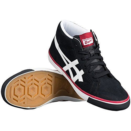 Asics ,  Sneaker uomo nero Nero (nero)