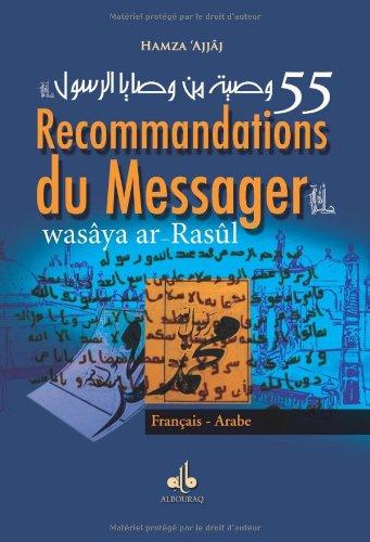 55 Recommandations du Messager (bsl) (AF) - Poche