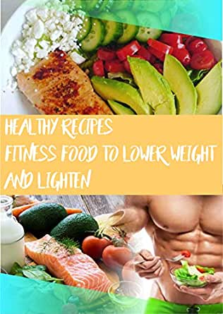 fitness food recipes