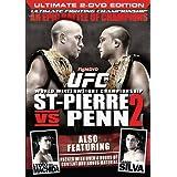 UFC 94 : St-Pierre vs Penn 2