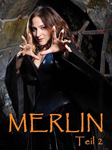 Merlin, Teil 2 (Die Suche Nach Merlin)