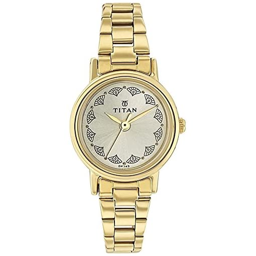 51lYwGFJQVL. SS510  - Titan 917YM12 Women watch