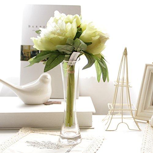 maivas-vase-mince-mince-de-verre-propre-et-simple-de-table-decoration-homeflacon-vert-clair-bouquet-