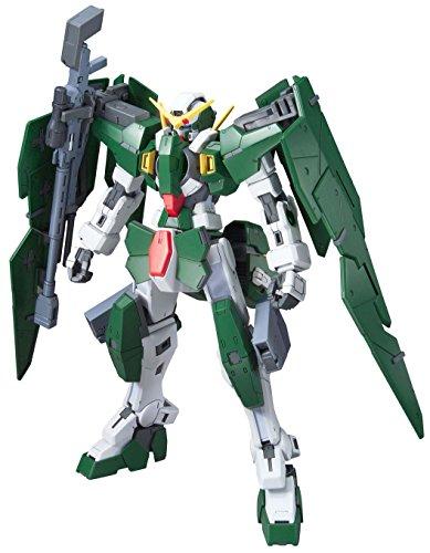 Bandai Hobby # 2 Gundam Dynames 1/100, Bandai Double zéro Action Figure
