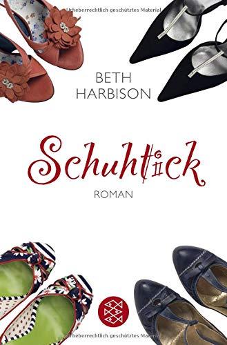Schuhtick: Roman