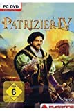 Patrizier IV [Software Pyramide] - [PC] -