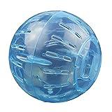TOOGOO(R) 1pz Juguete bola de ejercicio de jugar Rata Gerbillinae Jogging Raton Roedor Mascota