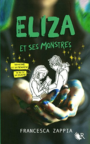 Eliza et ses monstres pdf epub download ebook