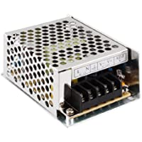 sourcingmap® 25W DC 12V 2.1A interruttore potenza fornitore guida per LED striscia chiaro