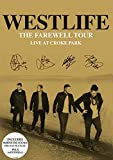 Westlife - The Farewell Tour Live at Croke Park 2012 [DVD]