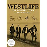 Westlife - The Farewell Tour Live at Croke Park 2012
