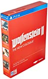 Wolfenstein 2: The New Colossus -  Collector's Edition - PlayStation 4