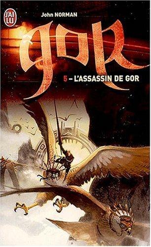 L'assassin de Gor par John Norman