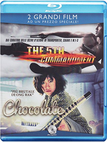 The 5th commandment + Chocolate