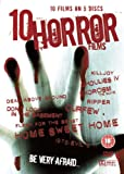 Horror 1 [10 DVDs] [UK Import]