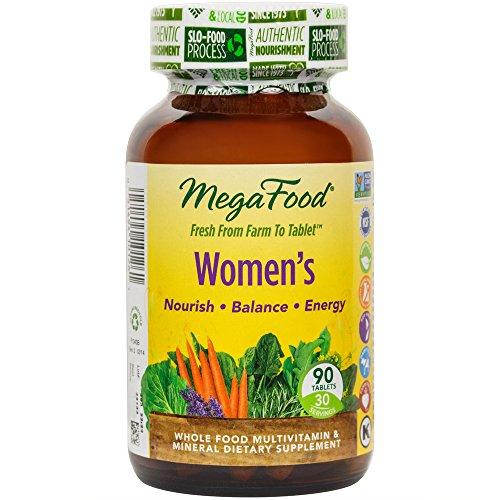 Women's - Natürliche Multivitamine