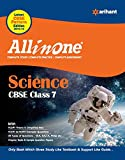 All In One Science Class 7th