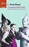 Le Magicien d'Oz - J'AI LU - 15/10/2003