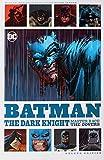Batman The Dark Knight Master Race: The Covers