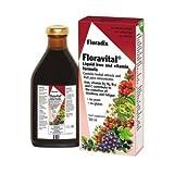 (Pack Of 2) Floradix Floravital Liquid Iron Formula YF GF | SALUS (UK)