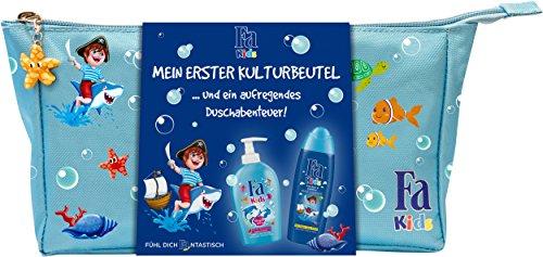 Fa Geschenkset Kids Jungs, 1er Pack (1 x 500 ml)
