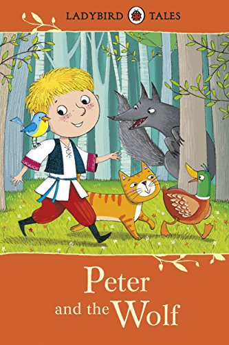 Peter and the wolf.