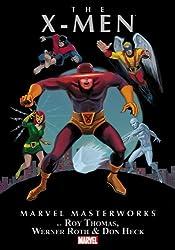 Marvel Masterworks: The X-Men - Volume 4