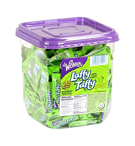 wonka-laffy-taffy-sour-apple-candy-tub-pack-of-145