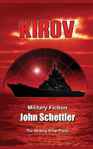 Kirov (Kirov Series Book 1) (English Edition)