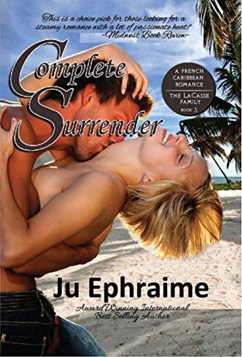 Book cover image for Complete Surrender (LaCasse)