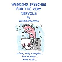 Wedding Speeches for the Very Nervous