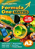 Formula One Maths Euro Edition Pupil's Book A2