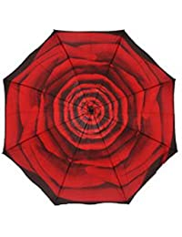 Paraguas de flores (Rosa)