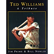 Ted Williams: A Tribute by Bill Nowlin (1997-11-02)