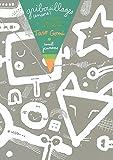 Gribouillages (encore) : Un livre à dessiner et à colorier