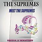 Meet the Supremes - Original Album