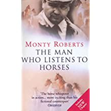 The Man Who Listens To Horses (Roman)