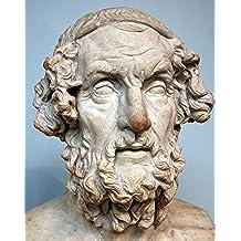 La Iliada y la Odisea (con índice activo) (Castalia Prima nº 30)