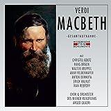 Macbeth [Import allemand]