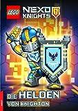 LEGO® Nexo Knights™ Die Helden von Knighton