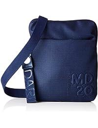 9a54a51d27d5 Mandarina Duck Women s Md20 Minuteria Shoulder Bag