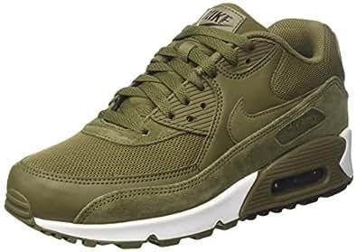 designer fashion 64cb5 5343f Immagine non disponibile. Immagine non disponibile per. Colore  Nike  Essential, Scarpe da Ginnastica Uomo, Verde (Medium Olive Medium ...
