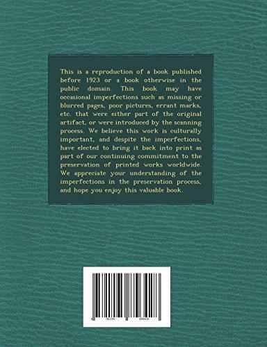 De La Prostitution Dans Les Grandes Villes Au Dix-Neuvième Siècle Et De L'extinction Des Maladies Vénériennes - Primary Source Edition