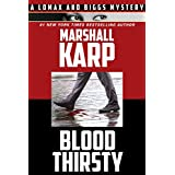 Bloodthirsty (A Lomax & Biggs Mystery Book 2) (English Edition)