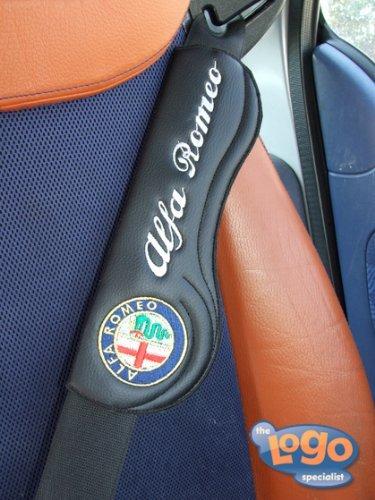 Onekool AL3Coussinet de ceinture de sécurité