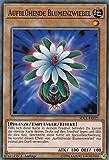 SDCL-DE021 - Aufblühende Blumenzwiebel - Common - Yu-Gi-Oh - Deutsch - 1. Auflage - LMS Trading