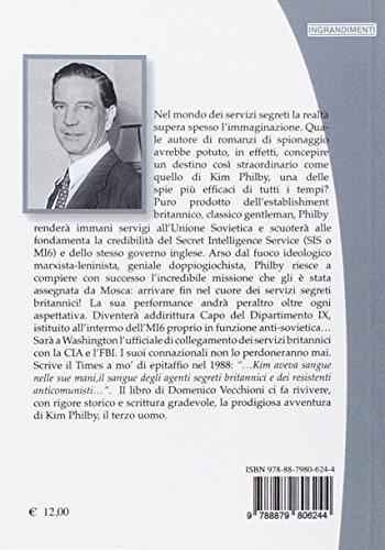 Kim Philby. Il terzo uomo (Ingrandimenti)