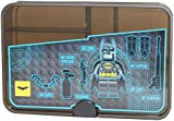 LEGO Batman Movie Sorting Box, Storage Case/Container with Compartments. Batman Movie Minifigures Box. Perfect Lego Batman Movie display case